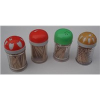 Toothpick Container, toothpick bottle, toothpick box
