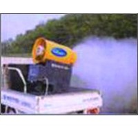 ULV Vehicle Epidemic Prevention Disinfection Machine