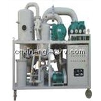 Used Oil Treatment System