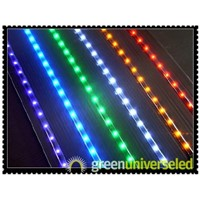 Waterproof 60pcs/Meter SMD 5050 RGB LED Strip Light