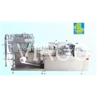 Wet Wipe Packaging Machine Model (VPD258-I)