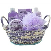 Dead Sea Bath Set