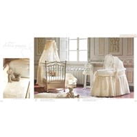 Picci Baby Cribs and Beddings