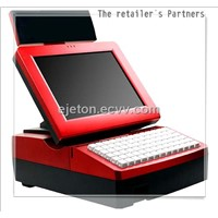 All in one POS Terminal (HP-2000)