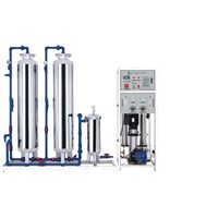 Packaged Drinking Mineral Water RO Plant & Machinery