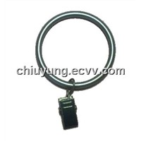Metal Curtain Ring