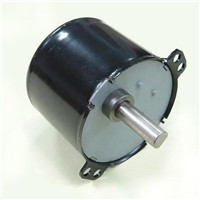 SD-208 Reversible Synchronous Motor