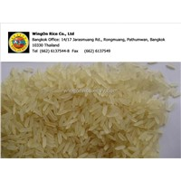 Thai Parboiled Rice 5% Broken100% Sortexed
