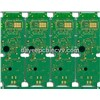 10 Layer PCB for Immersion Gold Finish (DY262)