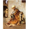Jean Leon Gerome Painting - Hand Painted Oil Paintings