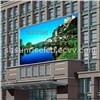 P10 Outdoor LED Display
