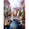 Venice Landscape oil painting reproducted for wholesale