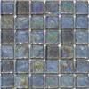 glass mosaic wall tile or floor tile