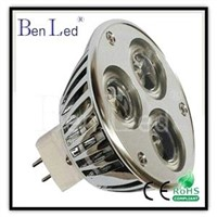 3W LED Spotlight / Cree LED