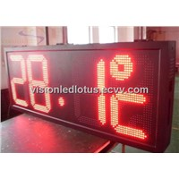 LED Digital Sign with CE