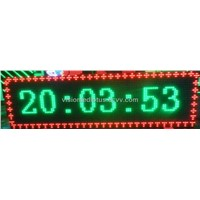 LED Moving Message Display (SH-P16)