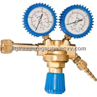 Welding Gas Pressure Regulator