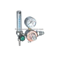 Co2 & Argon Regulator