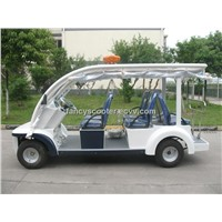 Electric Passenger Car with 6 Seats (EG6062K)
