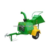 18 HP Wood Chipper (RXDWC-18)