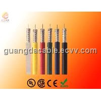 Audio Cable RG59 75 Ohm