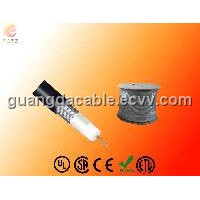 Coaxial Cable Copper Shield RG11