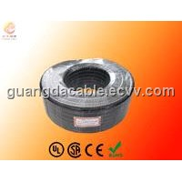 RG11 Aluminum Shield Cable