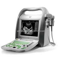 Digital Portable Ultrasound Scanner