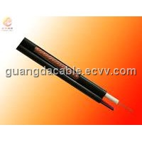 Solid Copper Conductor Cable (RG59)