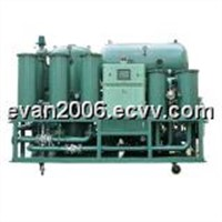 Trailer Type Transformer Oil Purifier Machine