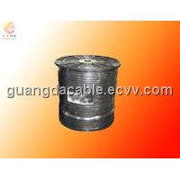 Installation Cable RG6
