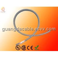 RG6 Double Shielded Cable