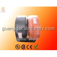 RG59 Coaxial Cable Copper Shield