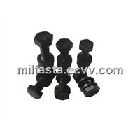 Structural Bolts - A325, DIN6914