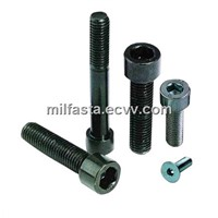 Hex Socket Head Screws (DIN912)