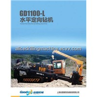 Horizontal Directional Drill (GD1100-L)