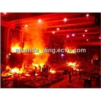 Heavy Castings and Forgings
