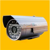 Vandal-Proof Network Camera IP CCTV System with Night Vision (TB-IR01A)