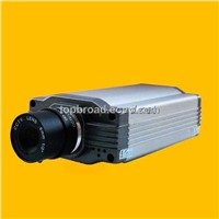 Indoor IP Box Camera CCTV Security System with CMOS Sensor(TB-Box01A)
