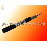 Cable RG59 for Indoor Installation