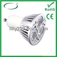 GU10 LED Spotlight 2700k