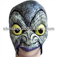 Halloween Latex Party Mask - Carnival Mask Manufacturer