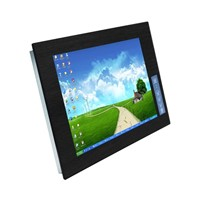 10.4 inch touch monitor