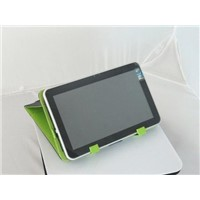 10 Inch Multi Touch Netbook Support 3G / GPS Win7