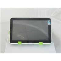 10 inch multi touch screen UMPC with G-sensor
