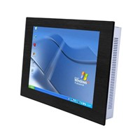 17 Inch Industrial touch PC