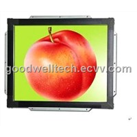 19 Inch Open Frame Monitor with SAW Touch