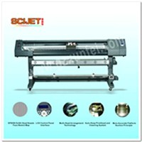 1.8m Multicolor Solvent Printer (SJ-1801)