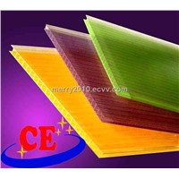 2010 Expo Polycarbonate Hollow Sheet (ET3113)