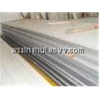 201 Hot-Rolled Stainless Steel Plate